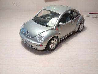 Bburago Volkswagen New Beettle 1:18