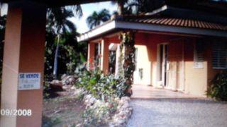 Chalet en Rep. Dominicana