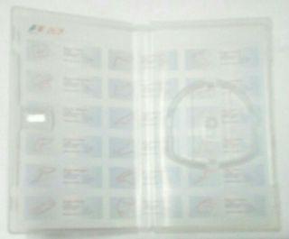 Caja juego PSP f1 06