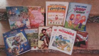 11 libros para niños