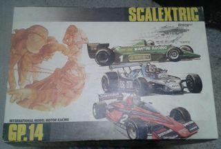 Scalextric GP 14