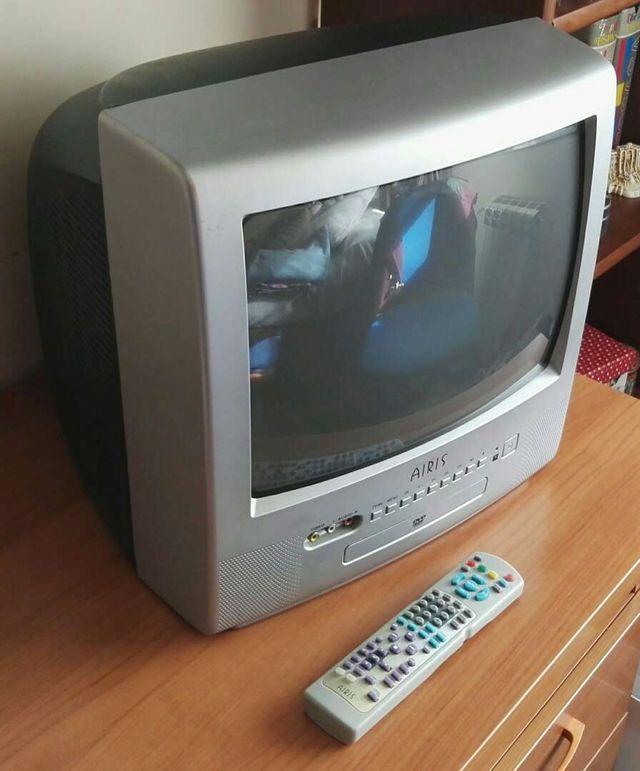 Televisión Airis