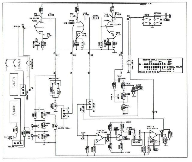 amplificador carlton camel full valve series 100w de segunda mano por 300  u20ac en lleida en wallapop