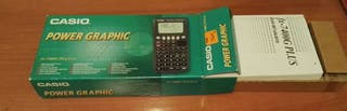 Calculadora Casio fx-7400G PLUS