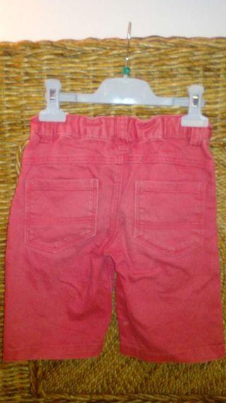 Pantalon niño talla 4-5