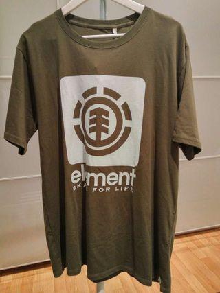 Camiseta ELEMENT nueva!!