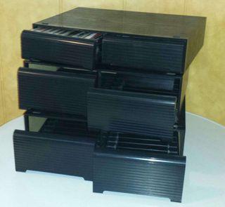 Archivadores de vhs y cassettes de segunda mano en valls for Archivadores metalicos segunda mano