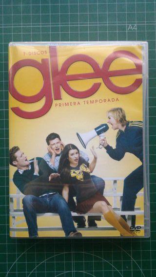 Pack serie Glee (1a TEMPORADA)
