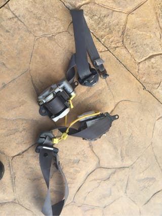 Cinturones Delanteros Jimny