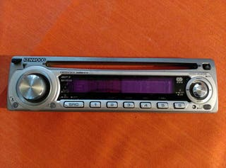 Radio CD Kenwood KDC-W409