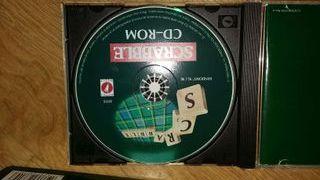 Scrabble CD-ROOM