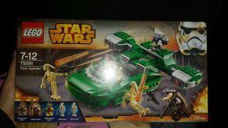 Lego 75091 star wars