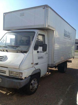 Camión 3500