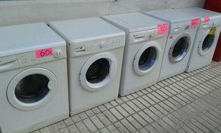 Grandes ofertas de lavadoras