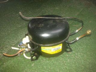 Compresor motor Danfoss para nevera NUEVO