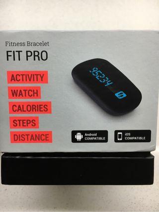 Pulsera Fitness