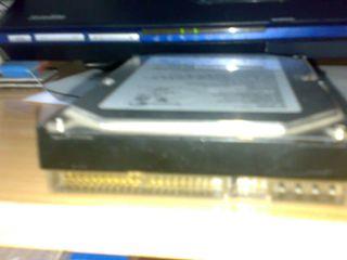 Varios Discos capacidad 40gb IDE