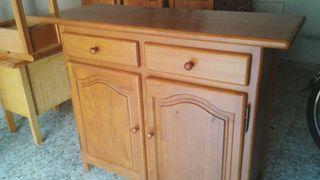 Puertas de madera de segunda mano en tarragona en wallapop - Muebles de segunda mano tarragona ...