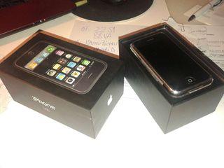 Iphone 2 .