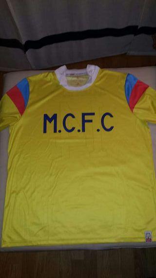 Camiseta oliver y benji campeones