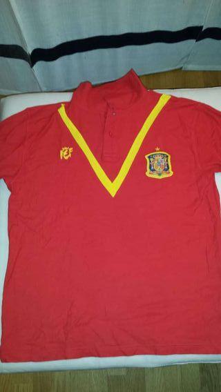 Polo de la selección española