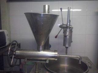 Mobiliario cafeteria granja churreria rostisseria