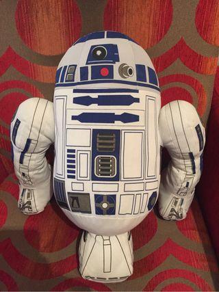 R2-d2 Peluche