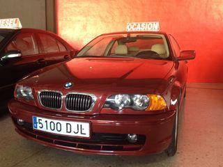 Bmw 320 Ci Automatico