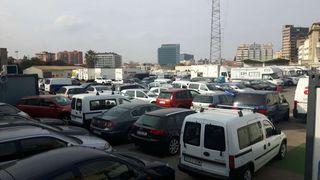 vendo coches y furgonetas