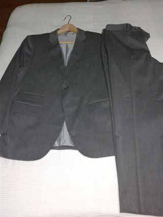 Traje hombre (pantalón y chaqueta)