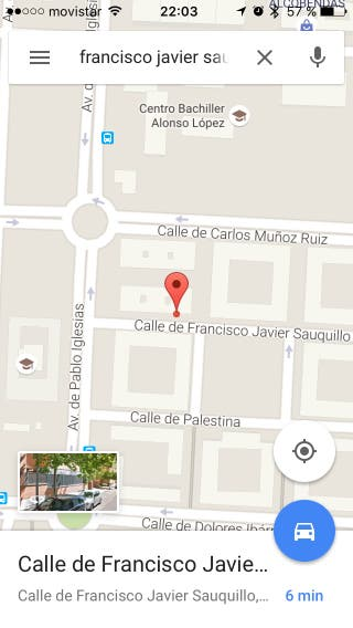 Alquilo Plaza Garage