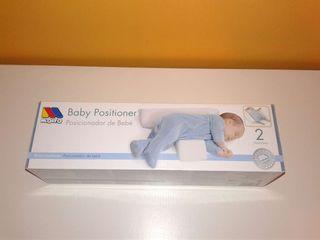 Posicionador de bebé