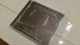 Banda sonora serie Sherlock