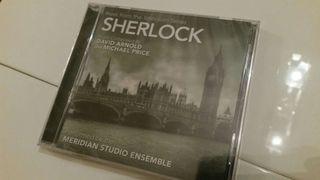 Sherlock:música de la serie de televisión