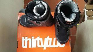 Botas de snowboard ThirtyTwo