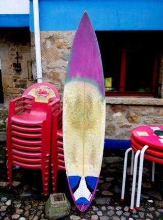Tabla surf RodiRide 7.2