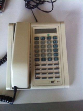 Telefono Funciones