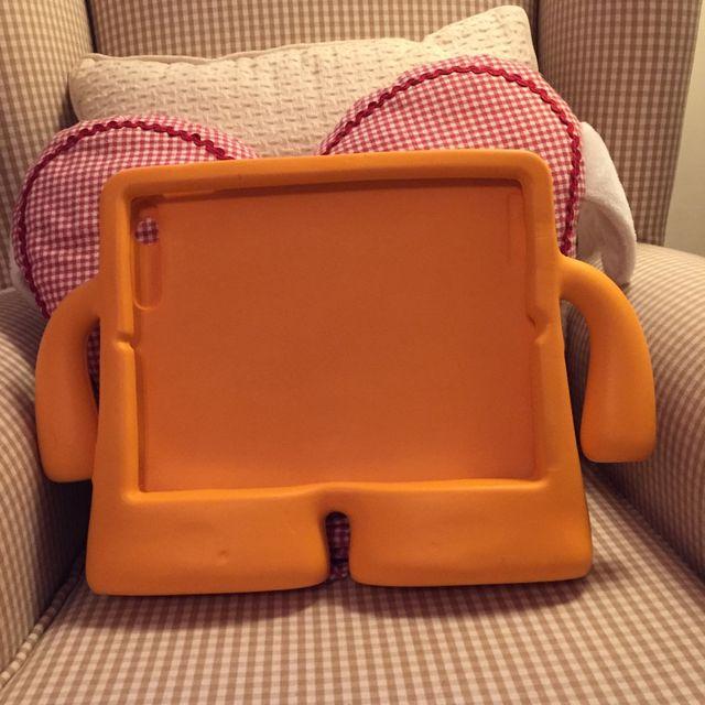 55efdfd5e69 Funda niños iGuy Speck para iPad de segunda mano por 18 € en Molino ...