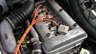 Alfa Romeo Giulietta 2.0 i 140 cv Doble Arbol Levas 2.000 140cv.