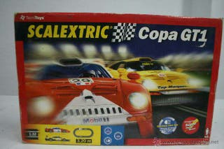 Scalextric Copa GT1