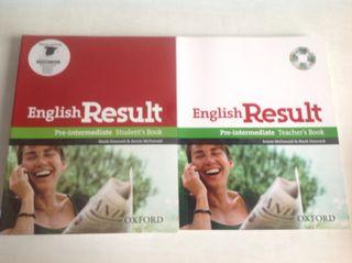 Libros Nuevos Ingles Oportunidad