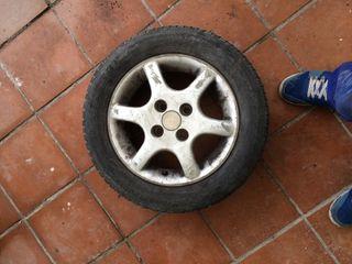 """Llanta Fiat Cinquecento 13"""""""