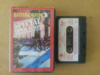 Special operations MSX (lothlorien)