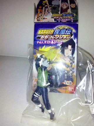 Naruto (figura kakashi)