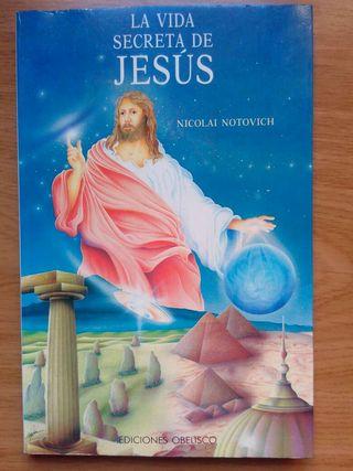 La vida secreta de Jesús