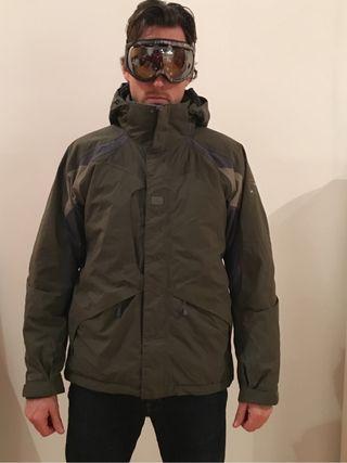 Helly Hansen Helly Tech Mens Snowboard Jacket M