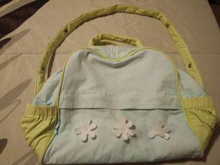 Bolsa de bebé para niño o niña