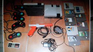 Consola Nintendo para coleccionistas