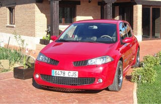Renault Megane 1.9 Dci 120cv