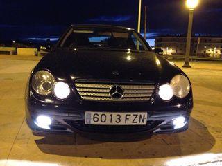 Mercedes Sportcuope 180,automatico